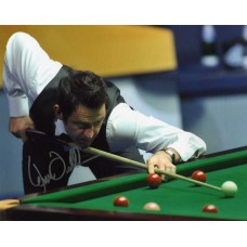 "Ronnie O'Sullivan 10x8"" 5 x World Snooker Champion personally hand signed."